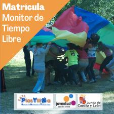 Matricula Monitor tl
