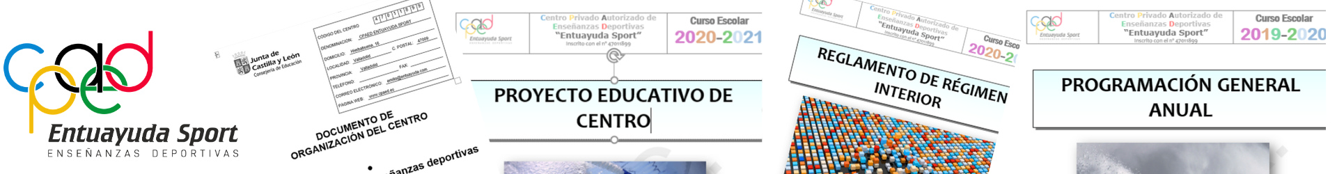 Documentacion educativa